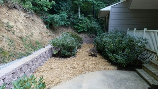 how long do landscaping projects take